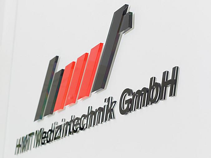 HMT Medizintechnik Unternehmenslogo