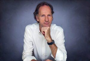 Geschäftsführung Jan Langenbach